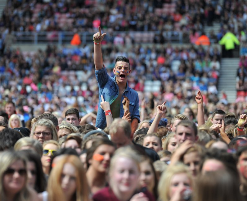 The Stadium Of Light Crowd Goes Wild For North East Live. Living Room Colour Schemes Uk. Living Room Routine Wallflower. Small Living Room With High Ceiling. Table Lamps For A Living Room. Eclectic Living Room Inspiration. Best Plants For Your Living Room. Living Room With No Coffee Table. Living Room With Light Hardwood Floors