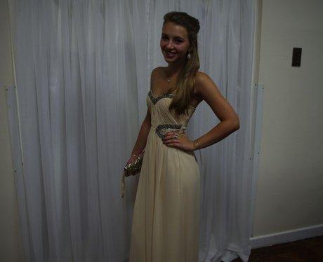 King's School Prom - Best Dressed Girls