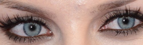 Guess The Celebrity Eyes