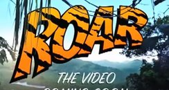 Katy Perry Roar Teaser