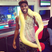 14. Jason Derulo Charms A Snake In The Capital Studios