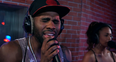Jason Derulo live in session on Capital FM