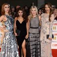 The Saturdays Pride Of Britain Awards 2013