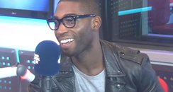 Tinie Tempah On Capital