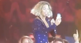 Beyonce interups fan's facetime