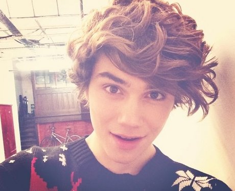 George Shelley Union J Instagram