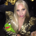 Image 7: Lady Gaga and a puppet of Kermit The Frog