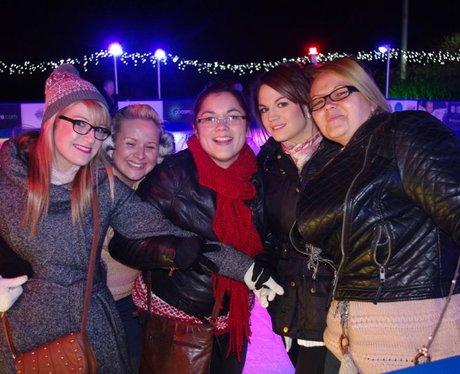 Celtic Manor Christmas Kingdom 2013