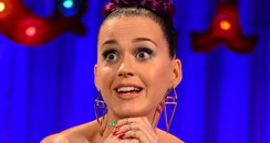 Katy Perry Alan Carr 2013