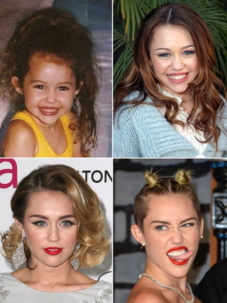 Best Celebrity Transformations Then And Now | EternalLifestyle