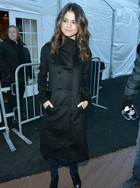 Selena Gomez Sundance Film Festival
