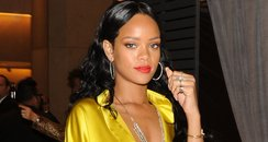 Rihanna Pre-Grammy Party 2014