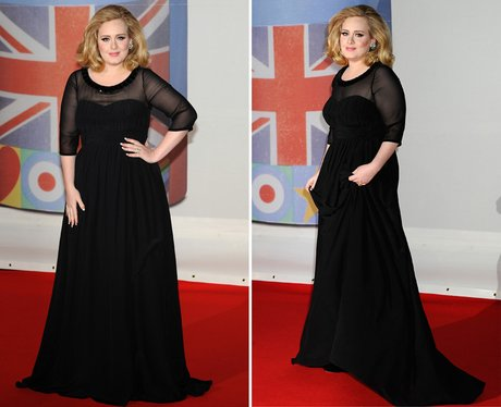 BRITS Best Red Carpet Moments