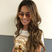 36. Cheryl Cole Is All Smiles During A New Instagram Post