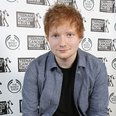 Ed Sheeran Teenage cancer Trust