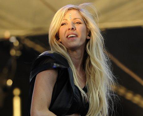 Ellie Goulding Coachella Festival Set 2014