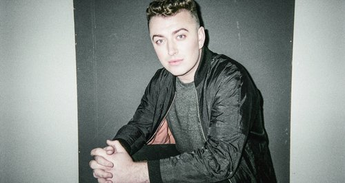 Sam Smith Press Shot 2014