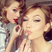 37. Taylor Swift And Karlie Kloss Get Ready For The Met Gala With A Bit Of Lippy