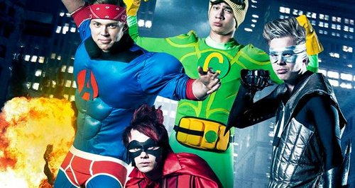 All about 5SOS