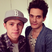 32. One Direction's Niall Horan catches up with Katy Perry's ex... John Mayer!