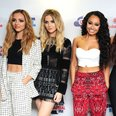 Little Mix Summertime Ball 2014 Arrivals