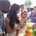 41. Kanye West and Kim Kardashian celebrate North's FIRST birthday