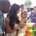 41. Kanye West and Kim Kardashian celebrate North's FIRST birthday