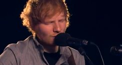 Ed Sheeran Live Session 2014