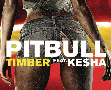 Pitbull Feat. Kesha - 'Timber' Cover