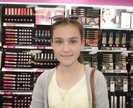 Beauty Studio by Superdrug - Saturday 12th