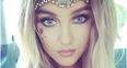 Perrie Edwards Little Mix birthday