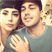27. Lady Gaga and her man Taylor Kinney post an ADORABLE selfie