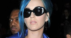 Katy Perry Sunglasses In Dark