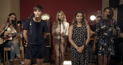 The Saturdays Muzu