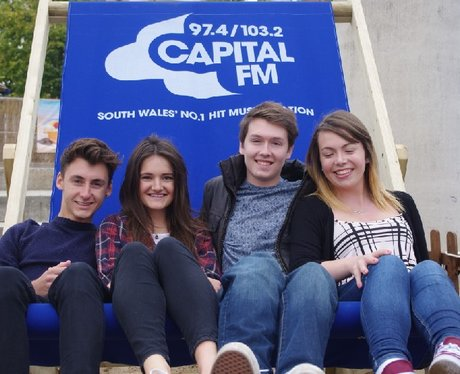 Cardiff Harbour Festival - 24th August 2014