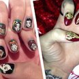 Nail Art Hero Wide