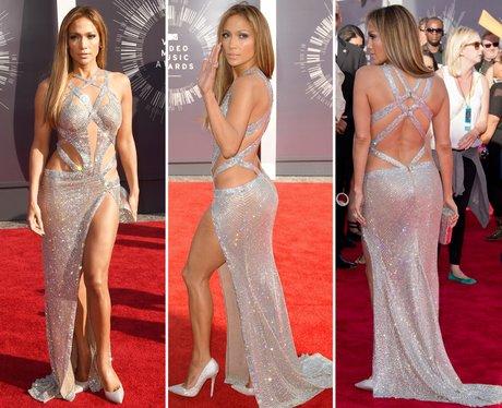 Riskiest Outfits: Jennifer Lopez