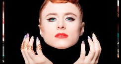 Kiesza Album Cover