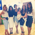 Image 8: The Saturdays and Baby Aiofe