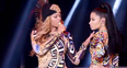 Beyonce Nicki Minaj Flawless Live Video