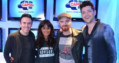 The Script With Max On Capital