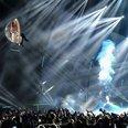 Ariana Grande MTV EMAs 2014 Live