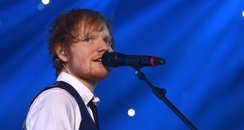 Ed Sheeran MTV EMAs 2014 Live