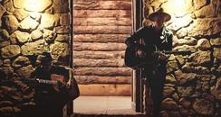 Justin Bieber & Cody Simpson Instagram