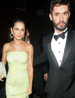 Cheryl and Jean-Bernard Fernandez Versini