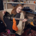 Image 1: Adele playing the guitar