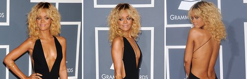 Grammys Awards: Most Memorable Red Carpet Moments