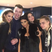 Image 8: Kardashians, Sam Smith and Cara Delevingne