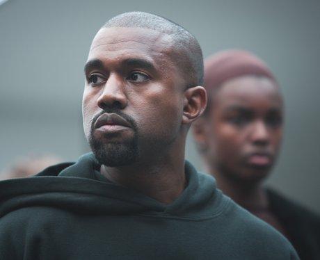 Kanye West - Yeezy Launch