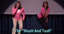 Michelle Obama Evolution Of Mom Dancing Jimmy Fall